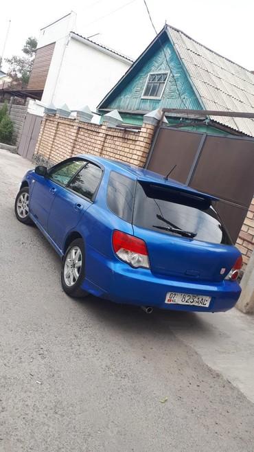 Subaru 2003 в Бишкек