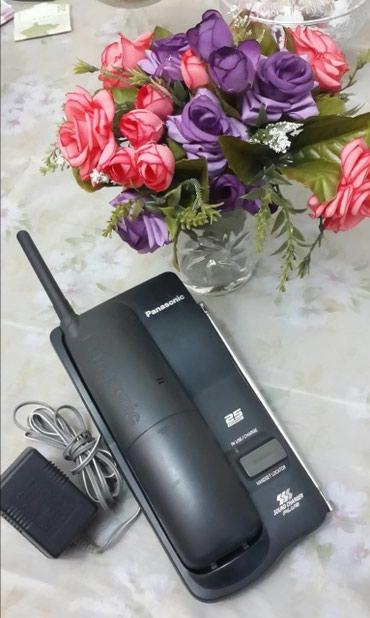 Bakı şəhərində Distansionlu telefon Panasonic