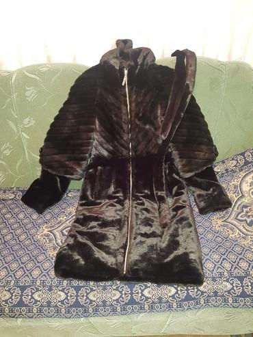 размер s шуба в Кыргызстан: Шуба размер М за 5000сом