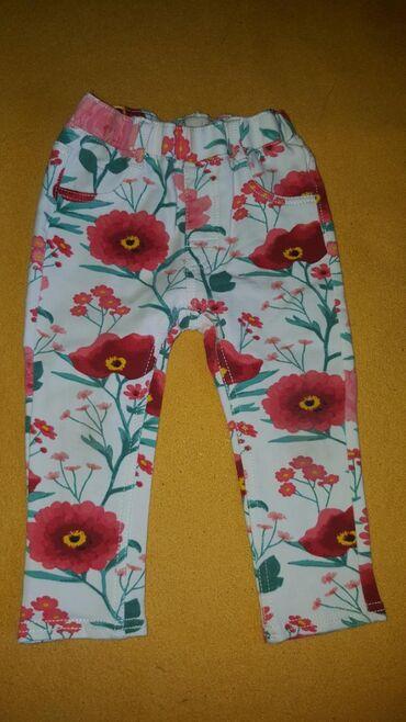 Farm - Srbija: H&M pantalone. 80 vel. kao nove