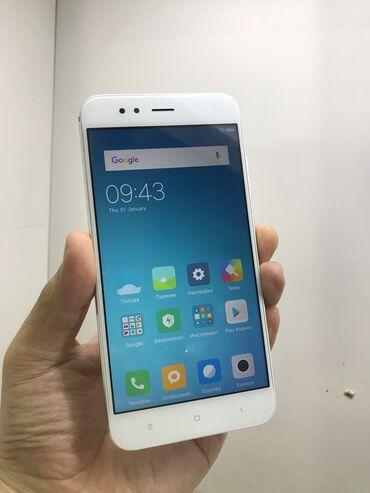 Xiaomi Mi A1   64 ГБ   Золотой   Гарантия