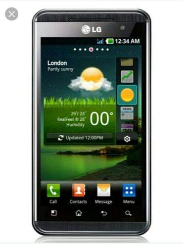 LG в Кыргызстан: Куплю экран на телефон LGp920 3d или такой же телефон б/у но с целым