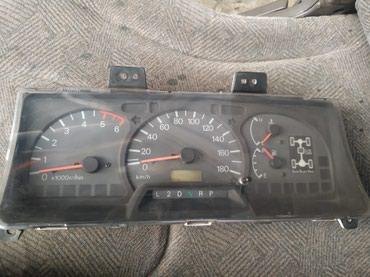 Делика щит прибор 4м40. в Бишкек