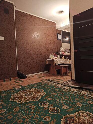 3 комнатная квартира бишкек в Кыргызстан: Сдается квартира: 2 комнаты, 56 кв. м, Бишкек