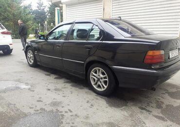 bmw z3 2 3 at - Azərbaycan: BMW 3 series GT 2.5 l. 1996 | 500000 km