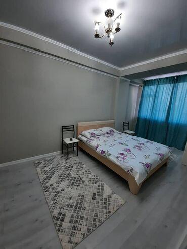 Квартиры - Бишкек: Посуточно элитная квартира. Возле НАЦ. БАНКАВсегда чисто и уютно, как