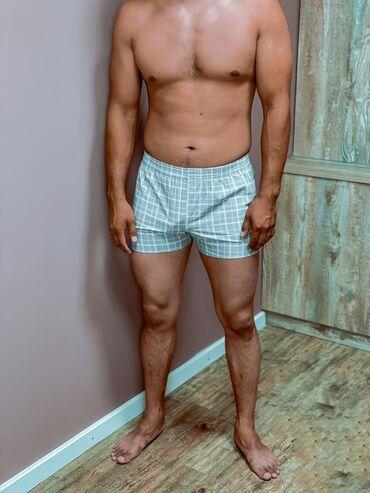 Личные вещи - Орто-Сай: Продаю мужские трусы. 100 % хлопок,сатин. Высокое качество,приятные те