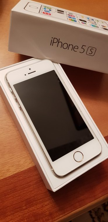 IPhone 5s gold - 64gb в Бишкек