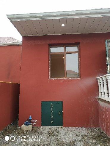 Недвижимость в Сумгайыт: Продам Дома от посредника: 80 кв. м, 3 комнаты
