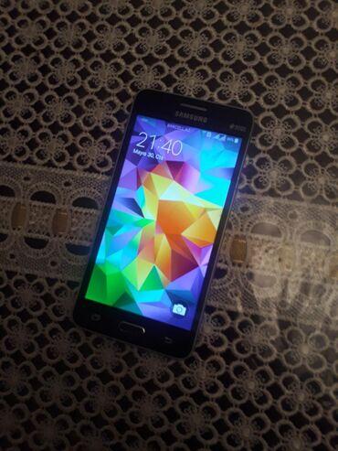 İşlənmiş Samsung Galaxy Grand Dual Sim boz