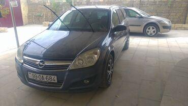 Opel Astra 1.3 l. 2007 | 194000 km