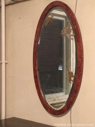 Duzina-sirina-m - Srbija: Antikvitet ogledalo Visina 104 Sirina 63
