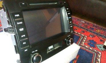 avtomobil monitoru - Azərbaycan: Lexus monitoru