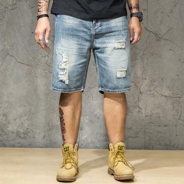 Мужские шорты джинсовые на в Бишкек