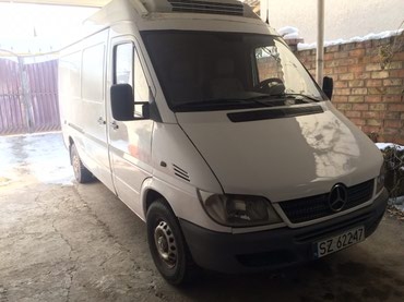 Mercedes-Benz Sprinter 2003 в Бишкек