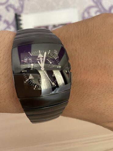 Черные Мужские Наручные часы Swiss Alpine Military