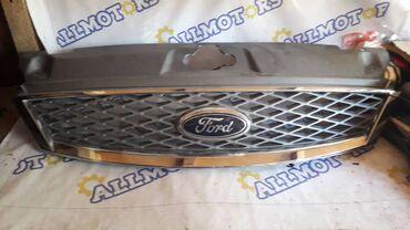 ford mondeo dvigatel в Кыргызстан: Ford Mondeo, решётка радиатора