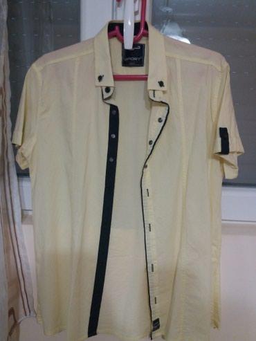 Muška odeća | Stara Pazova: Zuta koselja muska velicina L