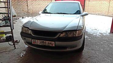 starter opel в Кыргызстан: Opel Vectra 2 л. 1999