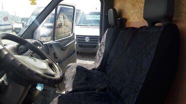 спринтер грузовой двухскатный в Кыргызстан: Продаю спринтер грузовой 2010 гДвухскатный Объём 2.2Меняю на