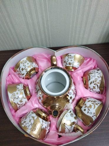 Красивый подарок на 8 марта! Набор! в Бишкек