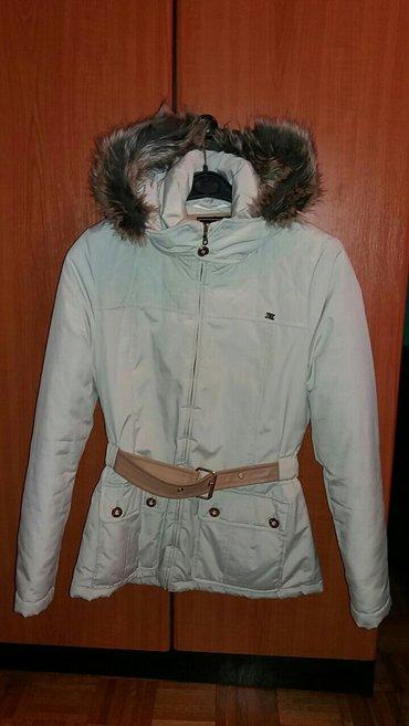 Jakna-luciano-placena-ustrucena-obukla-sa - Srbija: Original Tiffany zimska jakna. Bukvalno,kao nova. Placena na snizenju