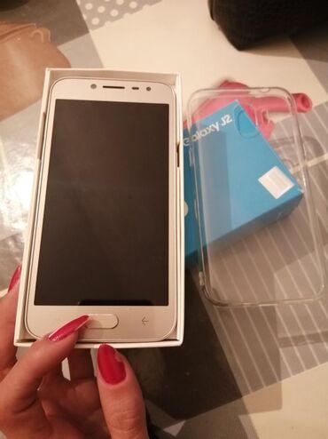 Yeni Samsung Galaxy J2 Pro 2018 16 GB qızılı