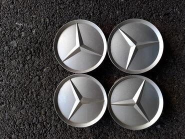 Mercedes disk qapagi.Original 4 disk qapagi. Mawinimin ustunde