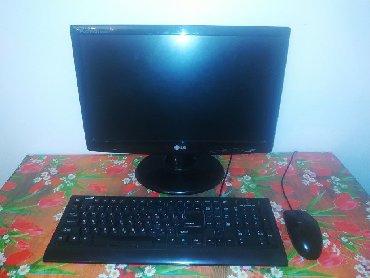 Компьютеры, ноутбуки и планшеты в Кочкор: Продается б/у компьютер - 7500 сомПроцессор: Intel Celeron