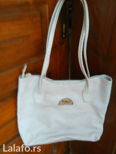 Borsa,bledo ljubicasta torba - Vranje