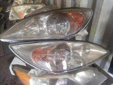 Автозапчасти - Б/у - Пригородное: Тайота камри кемри Тойота 30 кузов фара фары европейский европеец