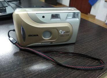 фотоаппарат сони в Кыргызстан: Продается фотоаппарат SK 201 Free focus Japan Lens в отличном