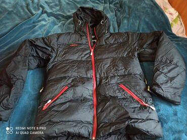 куртка в Кыргызстан: Здравствуйте. Продаю свой пуховик фирмы Wedze в отличном состоянии