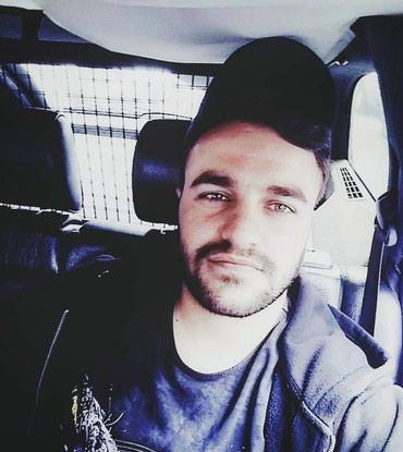 Bakı şəhərində Kombi usdasi