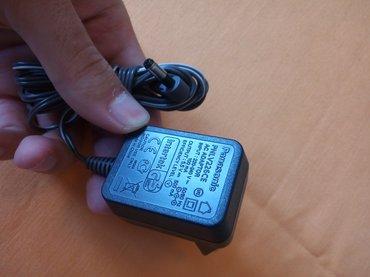 Panasonic 5. 5v 500mah ispravan. Model pnlv226ce. - Belgrade