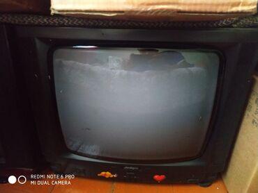 Продаю TV черно белый. Отличное состояние пульт управления. Тока