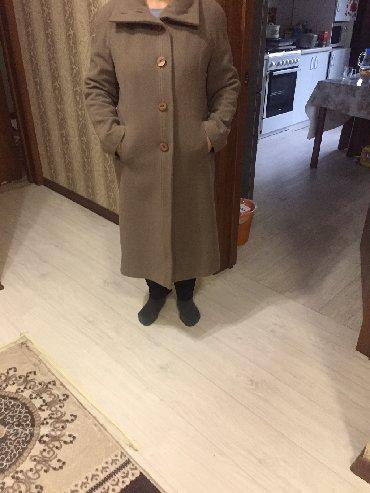женские пальто в алматы в Кыргызстан: Женское кашемировое пальто