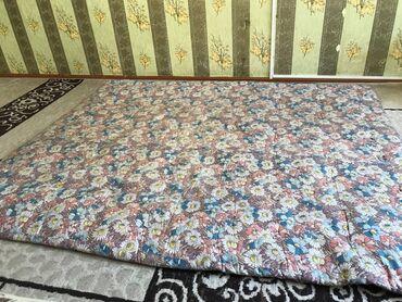 Продаю матрас двух спальная. Состояние хорошее . Цена 700 сом