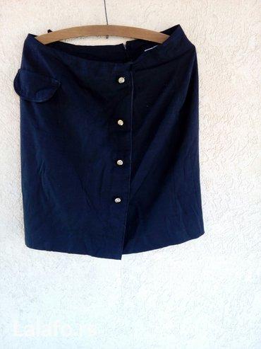 Crna suknja - Krusevac