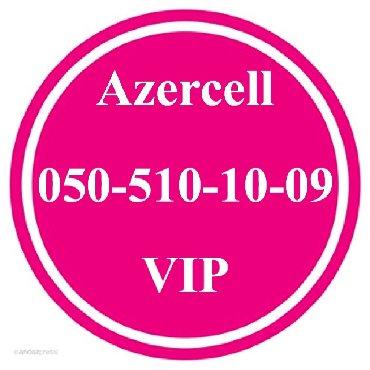 vip nomre - Azərbaycan: 050-510-10-09 Yeni VIP Azercell nomre