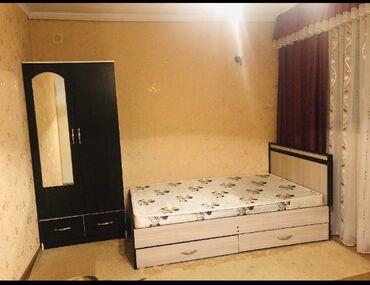 Ферре газ плита - Кыргызстан: Продается квартира: 1 комната, 43 кв. м