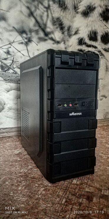Работает как часики!!!ХАРАКТЕРИСТИКИ:Процессор: Intel core i7 3770