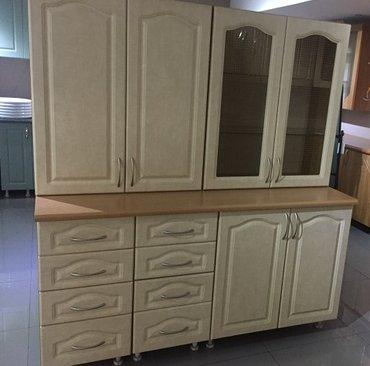 Кухонный гарнитур новый, в Бишкек