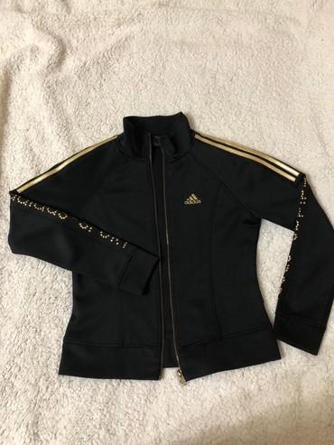 Женская одежда в Тамчы: Спортивка,Adidas,размер s,состояние отличное,300 сом
