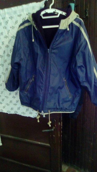 Prodajem impegniranu jaknu, xl veličine. Topla i lagana. - Belgrade
