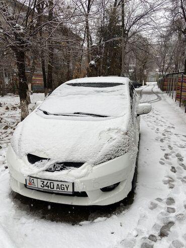 spojler honda в Кыргызстан: Honda Fit 1.5 л. 2010 | 172000 км