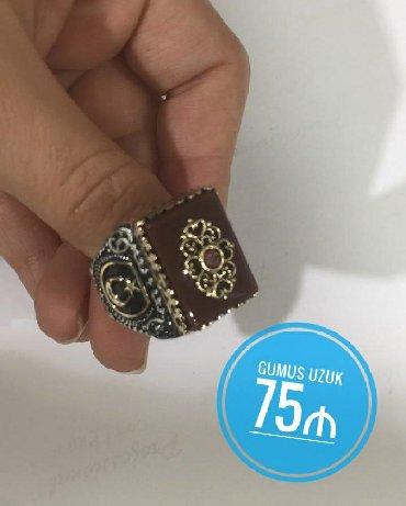bentley mulsanne 6 75 v8 - Azərbaycan: Gumus Uzuk - 75 ₼