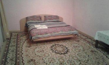 Чудесная теплая гостиница как для в Бишкек