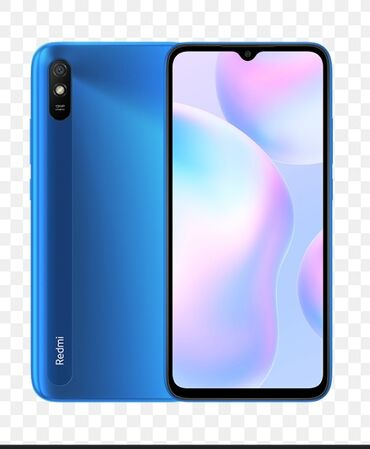 xiaomi china mobile в Кыргызстан: Xiaomi 9A