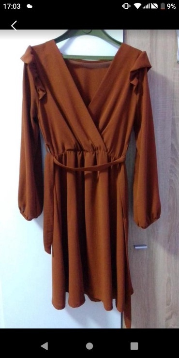 Nova haljina - Krusevac